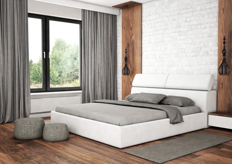 Łóżko Modern