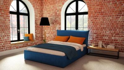 Łóżko Pillow