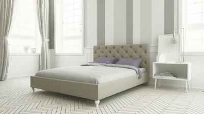 Łóżko Prowansja