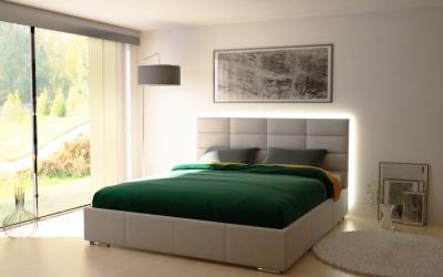 Łóżko  Sempre