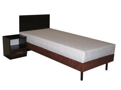 Łóżko hotelowe Jowisz