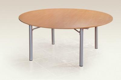 Stół konferencyjny okrągły Tango